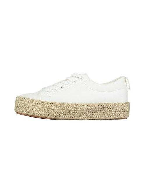 Schuhe Paulina weiß