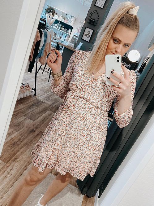 Kleid Flowergarden