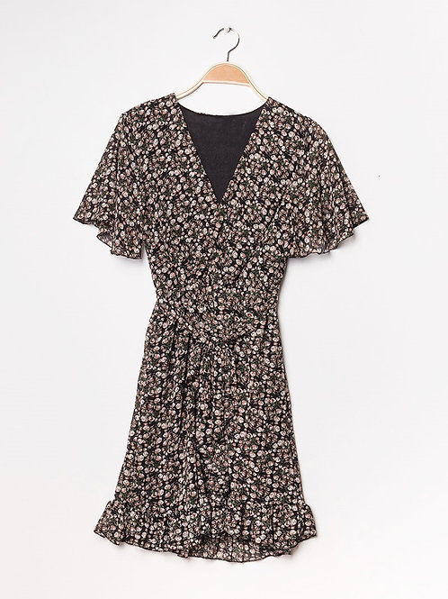 Kleid Sonja black