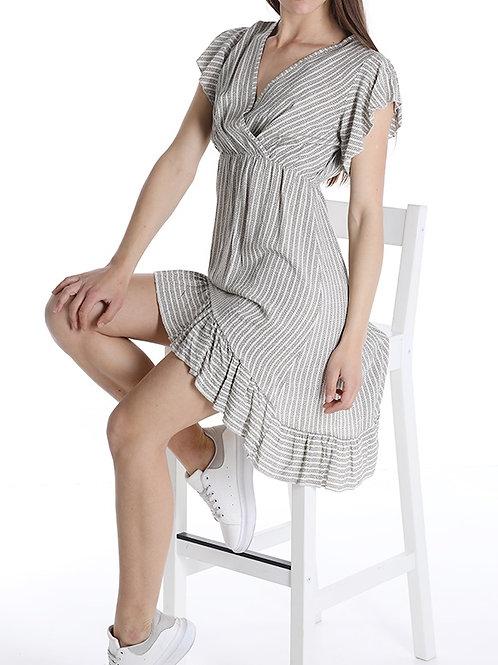 Kleid Lana beige