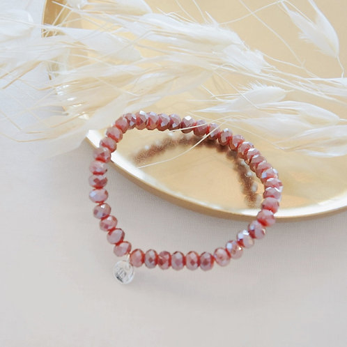 Perlenarmband Spring redlove