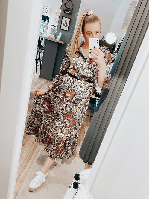 Kleid Marrakesch