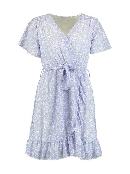 Kleid Sophie Flieder