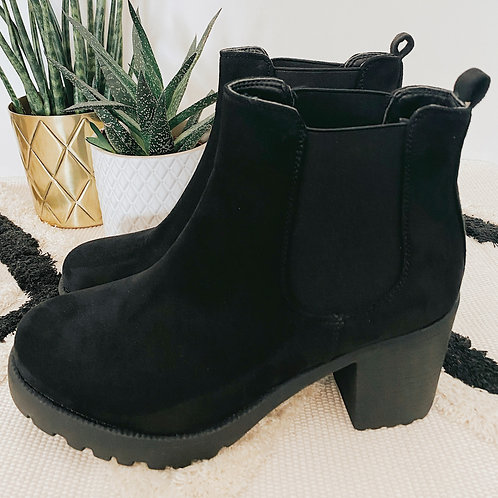 Ankle Boots Selina black