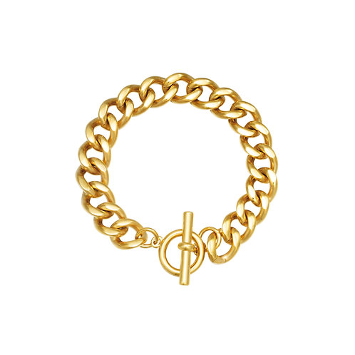 Armband Chain Ivy gold