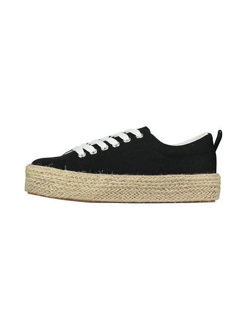 Schuhe Paulina black