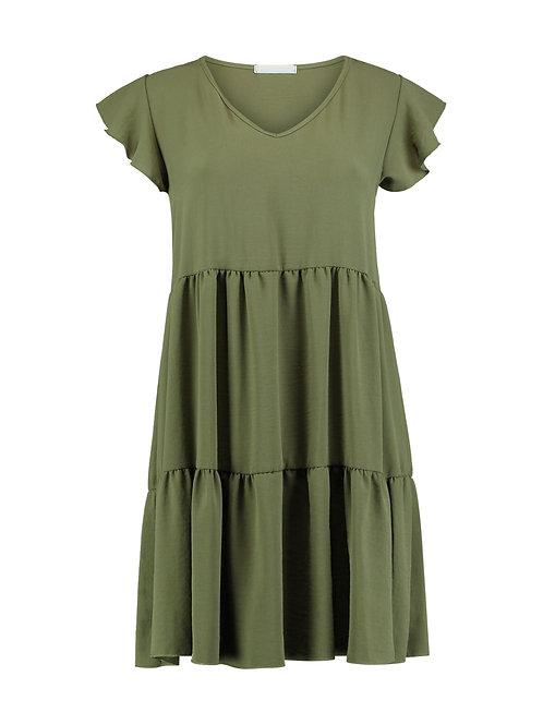 Kleid Leonie Olive