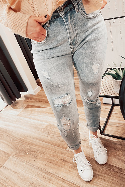 Used Jeans Betty