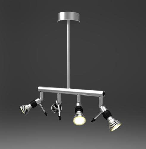 BESPOKE GARY GU LAMP COLLECTION