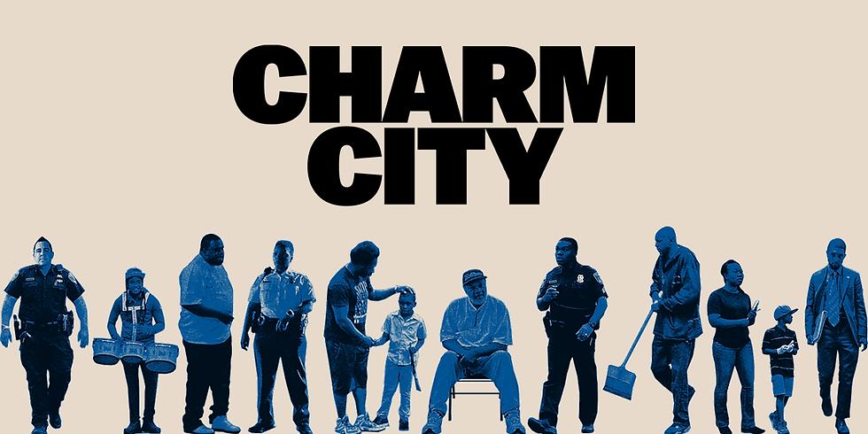 Indie Lens Pop-Up   Charm City