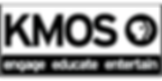 KMOS Logo Black and White (1).png