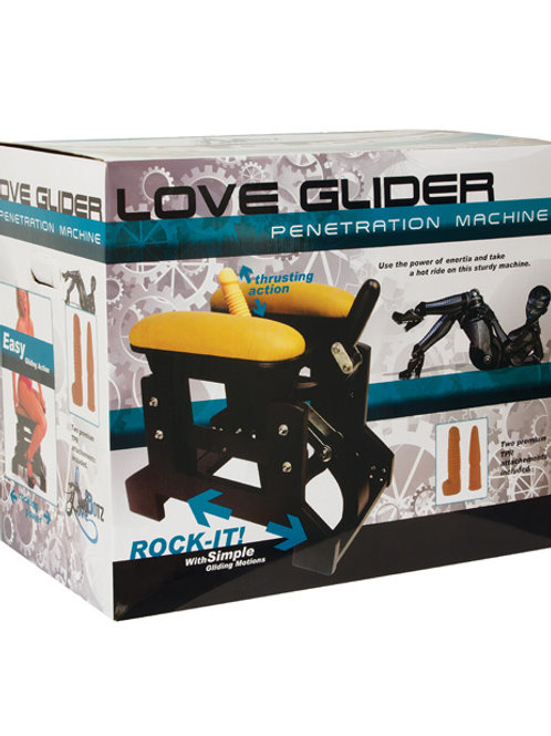 Lovebotz Love Glider Penetration Machine