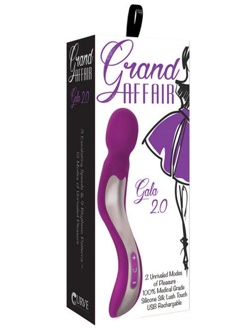 Curve Novelties Grand Affair Gala 2.0 - Royal Purple