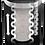 Thumbnail: KIIROO ONYX 2 & PEARL 2 COUPLE SET BLACK