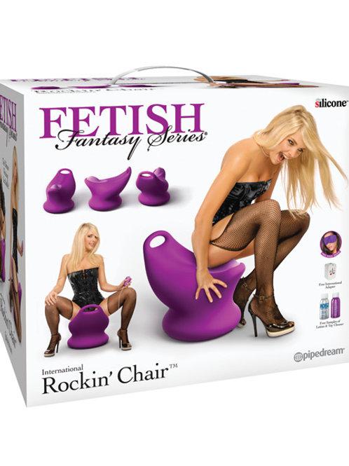 Fetish Fantasy Series International Rockin Chair