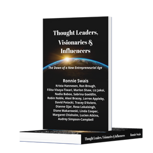 Thought Leaders, Visionaries, & Influencers: The Dawn of a New Age