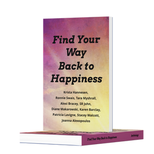 Find Your Way Back to Happiness