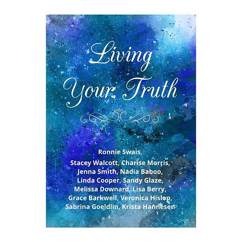 Living Your Truth eBook