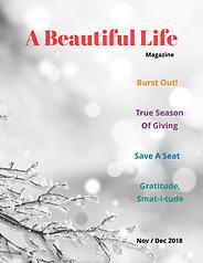 A Beautiful Life Nov _ Dec - Cover.png
