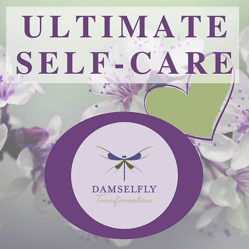 The Ultimate Self-Care Online Class