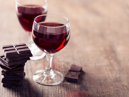 Chocolate - Not Just an Aphrodisiac