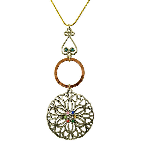 In Bloom Necklace