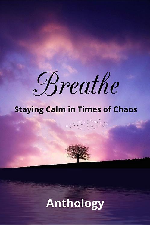 Breathe - Anthology eBook
