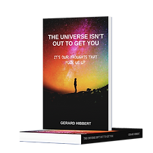 mockup-of-a-paperback-book-standing-over
