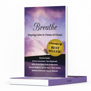 Breathe: Staying Calm in Times of Chaos