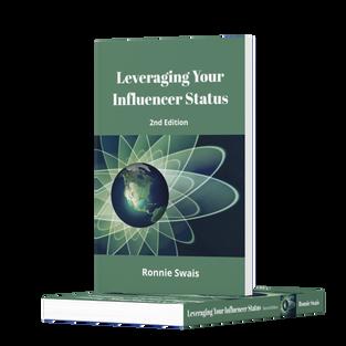 Leveraging Your Influencer Status