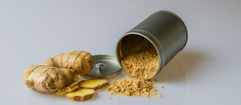 4 Benefits of Ginger you should know about right now