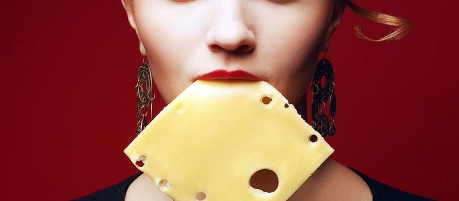 Say Cheese! You may be addicted