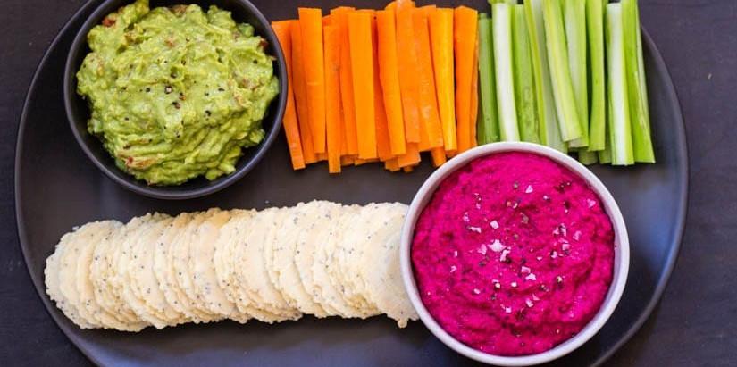 Recipe Of The Day: The Best Guacamole {Gluten Free, Vegan}