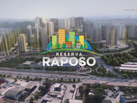 Projeto Reserva Raposo