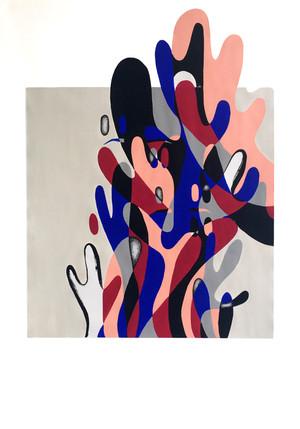 Sorcières 2, acrylique sur papier 100x80 cm.jpg
