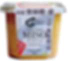 Carwari Organic Miso Paste White-Unpasteurized