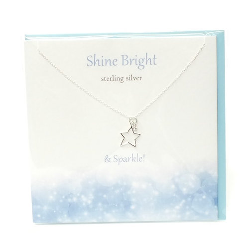 Shine Bright Pendant