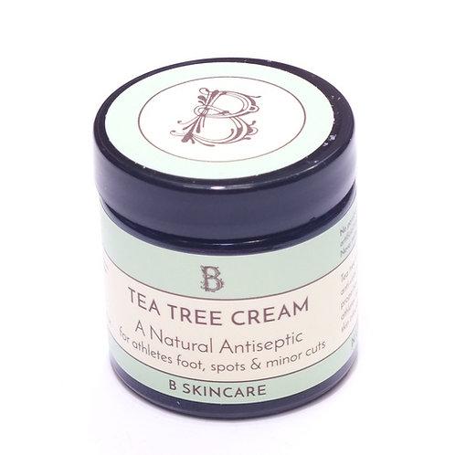 Tea Tree Cream - 60ml