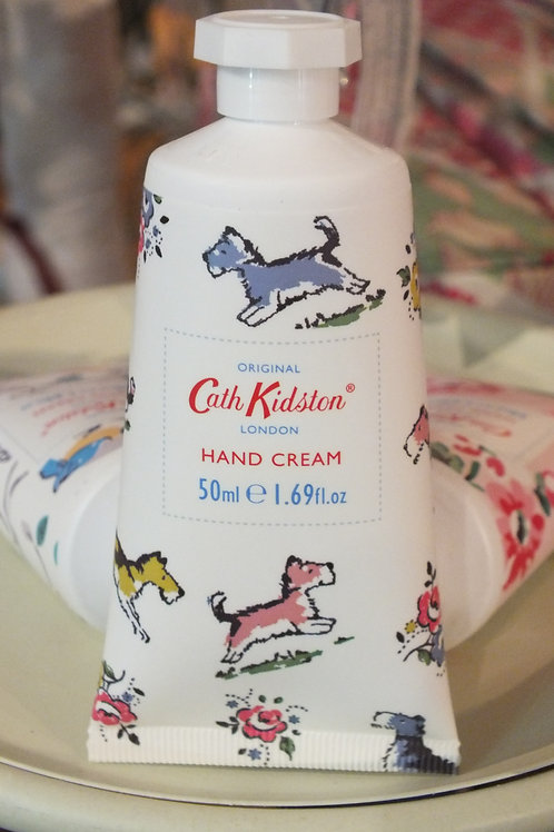 Cath Kidston Hand Cream Billie and Friends(50ml)
