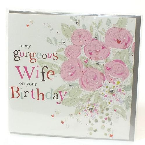 Wife Birthday - Fandango
