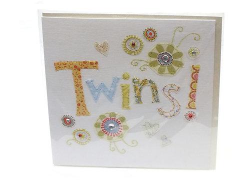 Twins - Card