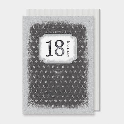Star Age Card-18