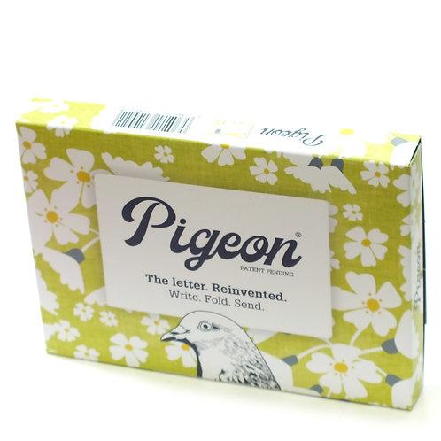Floral Pigeon Pack