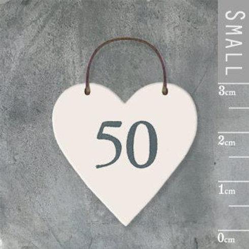 Little Heart Sign-50