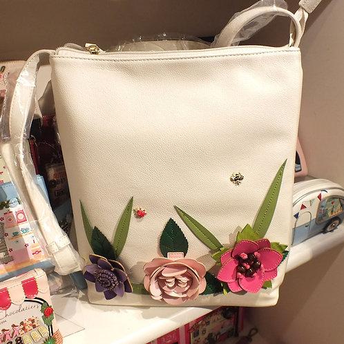 English Garden Crossbody Bag