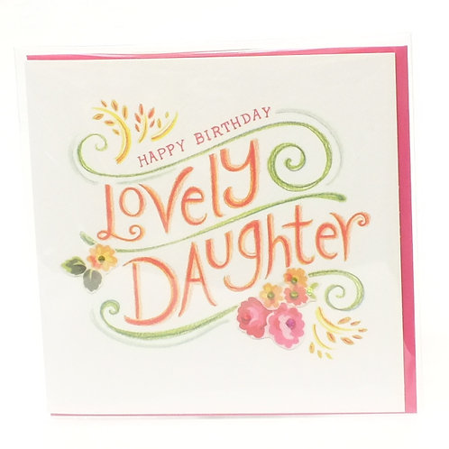 Daughter Birthday - Tahiti