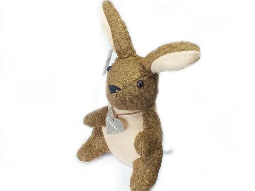 Hare Doorstop - Hector