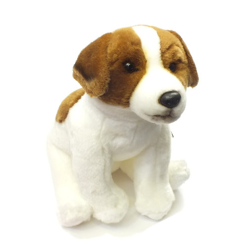 """Jack Russell  12"""" Soft Toy"""
