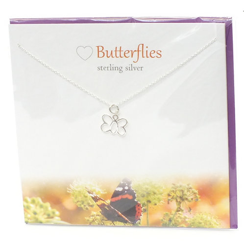 Butterflies Pendant