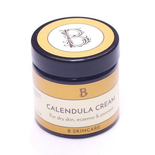 Calendula Cream - Moisturiser - 60ml